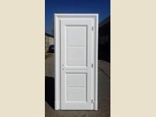 Klasszikus egyszárnyas beltéri ajtó - díszborítással.jpg