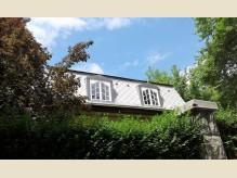 Klasszikus stílusú íves kialakítású, osztott üveges  tetőtéri ablakok - duplafalcos szerkezettel.jpg
